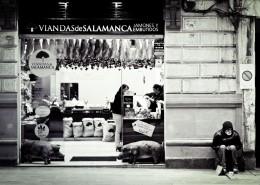 """""""Jamon"""" (Bilbao)"""